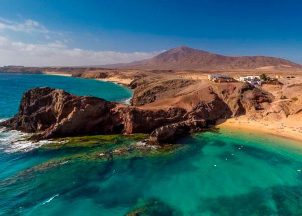viaje de pesca en Lanzarote