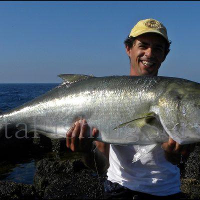 CostaFishingService, CFS, Pesca, Lanzarote, La Graciosa, Spinning, Guias de Pesca (36)